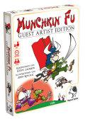 MUNCHKIN FU - Guest Artist German Edition (John Kovalic) (3-6)