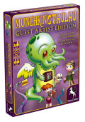 MUNCHKIN CTHULHU - Guest Artist German Edition (Katie Cook) (3-6)