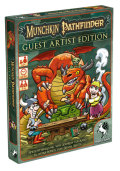 MUNCHKIN PATHFINDER - Guest Artist German Edition (Shane White) (3-6)