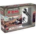Star Wars - X-Wing Miniatures Game - SAW'S RENEGADES Expansion Pack