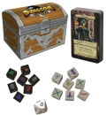 DUNGEON ROLL 2nd Ed. inkl. `Neue Helden` Booster (1-4) (German Edition)