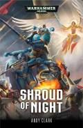 Chaos Space Marines - SHROUD OF NIGHT (Andy Clark)