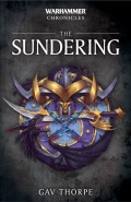 Time of Legends - THE SUNDERING Omnibus (Gav Thorpe)