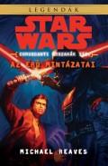 Star Wars - Coruscanti éjszakák - 3. ERŐ MINTÁZATAI, AZ