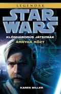 Star Wars - Klónháborús játszmák - ÁRNYAK KÖZT
