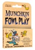 Munchkin - FOWL PLAY Expansion