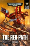 Kharn, the Betrayer - RED PATH, THE (Chris Dows)