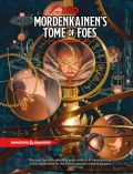 D&D 5th Ed. - MORDENKAINEN'S TOME OF FOES - Preorder! 05/18