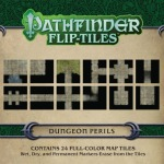 Pathfinder Flip-Tiles - DUNGEON PERILS Expansion