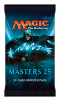 MTG - MASTERS 25 Booster Pack