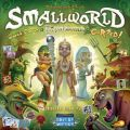 Small World - POWER PACK 2 Expansion (Cursed, Grand Dames & Royal)
