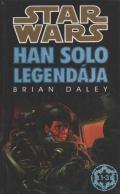 Star Wars - Han Solo sorozat - HAN SOLO LEGENDÁJA (antikvár)