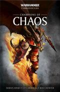 Warhammer Chronicles - CHAMPIONS OF CHAOS Omnibus