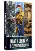 BLACK LIBRARY CELEBRATION 2018