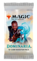 MTG - Booster Pack - DOMINARIA