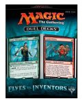 MTG - ELVES VS. INVENTORS Duel Deck