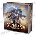 MTG - HEROES OF DOMINARIA Board Game