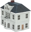 15mm WW2 Scenery - Arnhem Manor House - Special Edition Grey
