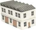 15mm Modern Scenery - Steelworks Factory Special Edition Khaki