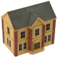 15mm WW2 Scenery - Municipal Building Special Edition