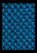 KÁRTYAVÉDŐ / DECK PROTECTORS - Double Matte - Dragonhide Blue (50)