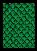 KÁRTYAVÉDŐ / DECK PROTECTORS - Double Matte - Dragonhide Green (50)