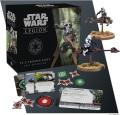 Star Wars - Legion Miniatures Game - 74-Z SPEEDER BIKES Unit Expansion