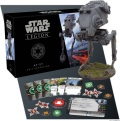 Star Wars - Legion Miniatures Game - AT-ST Unit Expansion