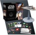 Star Wars - Legion Miniatures Game - T-47 AIRSPEEDER Unit Expansion