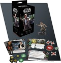 Star Wars - Legion Miniatures Game - HAN SOLO Commander Expansion