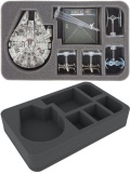 X-Wing - Feldherr HSBH050BO Foam Tray for Star Wars X-WING Millennium Falcon