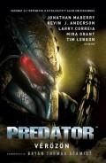 Predator - VÉRÖZÖN