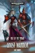 Aeldari - RISE OF THE YNNARI: GHOST WARRIOR (Gav Thorpe)