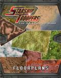 Starship Troopers D20 - FLOORPLANS