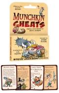 Munchkin - CHEATS Expansion