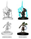 Pathfinder Deep Cuts - Gnome Female Druids (2)