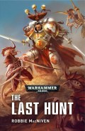 White Scars - LAST HUNT, THE (Robbie MacNiven)