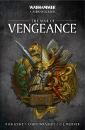 Time of Legends - WAR OF VENGEANCE OMNIBUS, THE