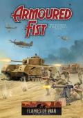 Flames of War - British ARMOURED FIST
