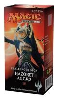 MTG - Challenger 2018 - HAZORET AGGRO Deck