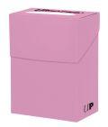 KÁRTYATARTÓ DOBOZ / DECK BOX - Solid - Hot Pink