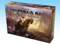 AGE OF CONAN Strategy Boardgame (2-4)