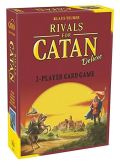 Catan - RIVALS FOR CATAN DELUXE Card Game (2 pl)