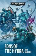 Alpha Legion - SONS OF THE HYDRA (Rob Sanders)