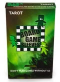 KÁRTYAVÉDŐ / DECK PROTECTORS - Board Game Sleeves - Tarot Size (70x120mm) (50)