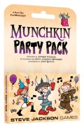 Munchkin - PARTY PACK! Expansion