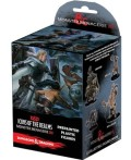 D&D Miniatures - Icons of the Realms - MONSTER MENAGERIE 3 Booster Pack (4)