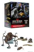 D&D Miniatures - Icons of the Realms - Monster Menagerie 3 - KRAKEN AND ISLANDS
