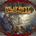 MUTANT CHRONICLES CMG Starter Set B
