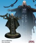Anima Tactics - Arkham